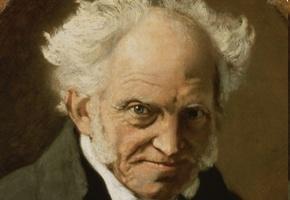 1788. február 22-én született Arthur Schopenhauer