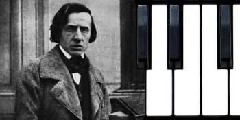 1849. október 17-én halt meg Fryderyk Chopin