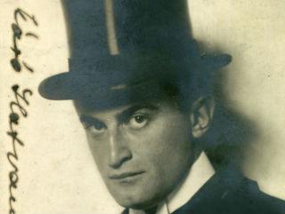 1880. október 28-án született Hatvany Lajos