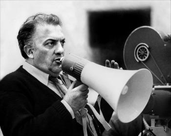 1993. október 31-én halt meg Federico Fellini