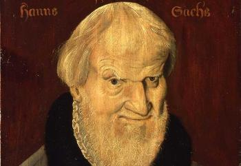 1576. január 19-én halt meg Hans Sachs