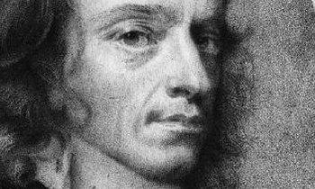 1608. december 9-én született John Milton