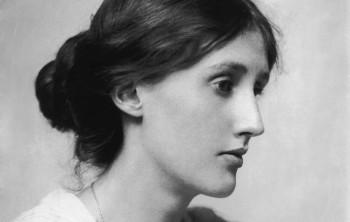 1882. január 25-én született Virginia Woolf