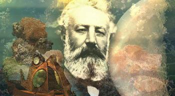 1905. március 24-én halt meg Jules Verne