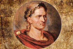 ie. 100. július 13-án született Julius Caesar