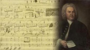 1685. március 21-én született Johann Sebastian Bach