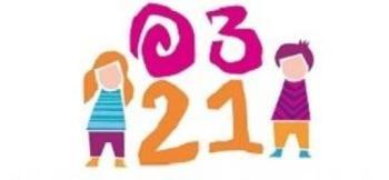 Március 21-e a Down-szindróma világnapja