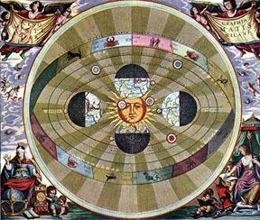1473. február 19-én született Nikolausz Kopernikusz