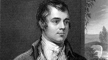 1796. július 21-én halt meg Robert Burns