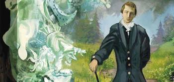 1797. december 13-án született Heinrich Heine
