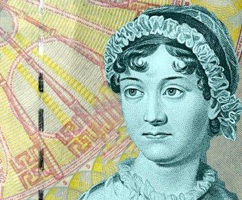 1775. december 16-án született Jane Austen
