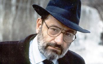 2016. február 19-én halt meg Umberto Eco