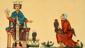1712. január 24-én született II. (Nagy) Frigyes