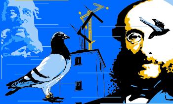 1816. július 21-én született Paul Julius Reuter