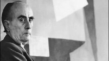 1967. július 22-én halt meg Kassák Lajos