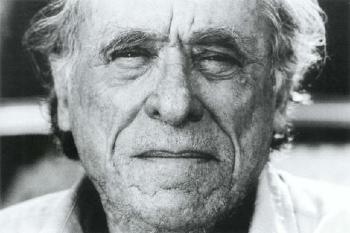 1920. augusztus 16-án született Charles Bukowski