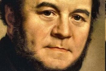 1783. január 23-án született Stendhal