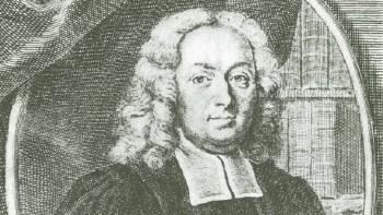 1684. március 24-én született Bél Mátyás