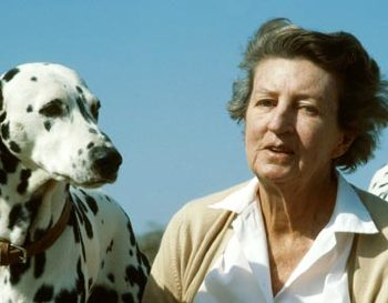 1996. december 9-én halt meg Mary Leakey