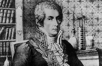 1745. február 18-án született Alessandro Volta