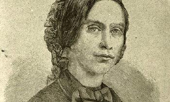 1817. február 19-én született Kossuth Zsuzsanna