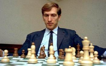 1943. március 9-én született Bobby Fischer