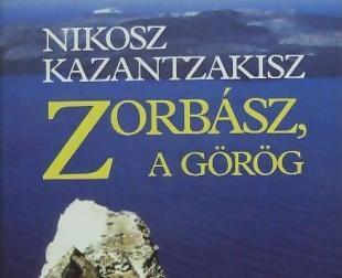 1883. február 18-án született Nikosz Kazantzakisz