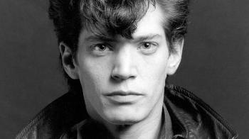 1989. március 9-én halt meg Robert Mapplethorpe