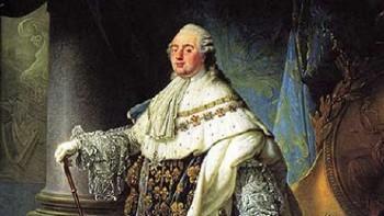 1754. augusztus 23-án született XVI. Lajos