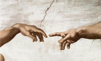 1564. február 18-án halt meg Buonarotti Michelangelo