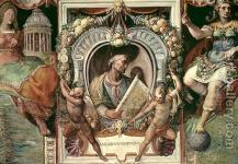 1451. március 9-én született Amerigo Vespucci