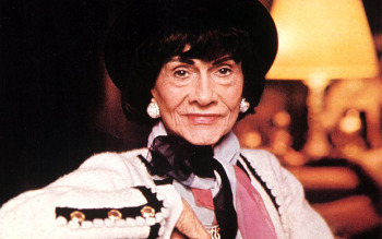 1883. augusztus 19-én született Coco Chanel