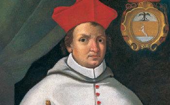1482. június 18-án született Fráter György
