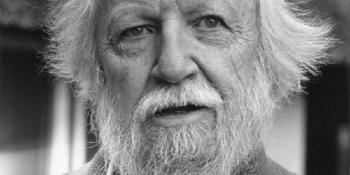 1911. szeptember 19-én született William Golding