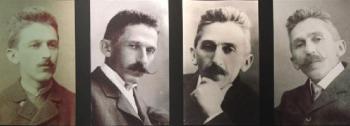 1922. október 30-án halt meg Gárdonyi Géza