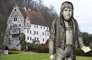 1812. április 30-án született Caspar Hauser