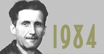 1950. január 21-én halt meg George Orwell