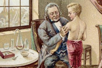 1823. január 26-án halt meg Edward Jenner