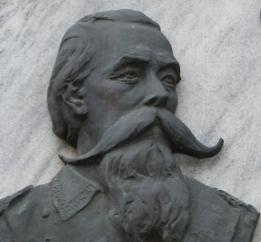 1825. augusztus 11-én született Türr István