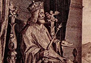 1290. július 23. III. András trónralépése