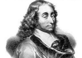 1662. augusztus 19-én halt meg Blaise Pascal