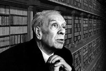 1899. augusztus 24-én született Jorge Luis Borges
