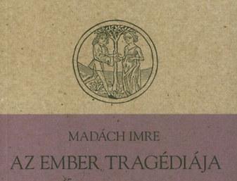 1823. január 21-én született Madách Imre