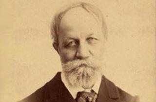 1825. február 18-án született Jókai Mór