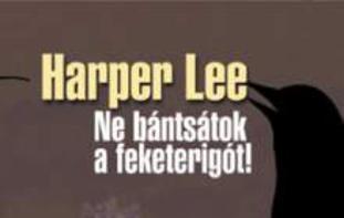 2016. február 19-én halt meg Harper Lee