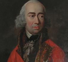 1820. december 13-án halt meg Széchényi Ferenc
