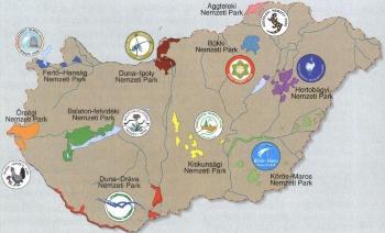 Május 24-e az Európai Nemzeti Parkok napja