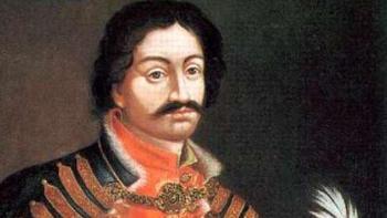 1554. október 20-án született Balassi Bálint