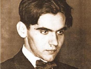 1936. augusztus 19-én halt meg Federico Garcia Lorca