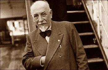 1936. december 10-én halt meg Luigi Pirandello